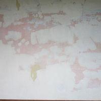 Benoni Mathot - Peinture - Salle Avin (Hannut)