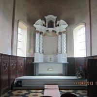 Benoni Mathot -  Paroisse Saint Georges de Noduwez 1350 Noduwez